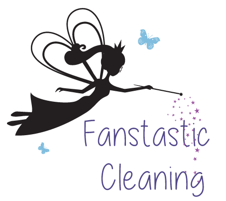 fanstastic cleaning logo